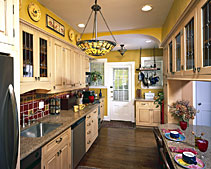 Expressions Kitchen Design and Cabinet Sales